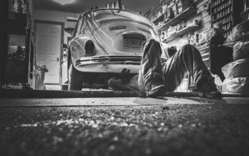 Jakie wybrać wyposażenie warsztatu samochodowego?
