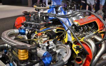 Regeneracja turbosprężarek