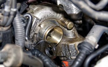 Po co w samochodzie jest montowana turbosprężarka?