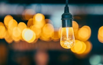 Taśmy LED można we wnętrzach zastosować w wiele ciekawych sposobów