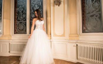 Suknie ślubne- kolekcje 2018