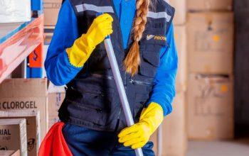 Odzież ochronna i właściwa ochrona rąk