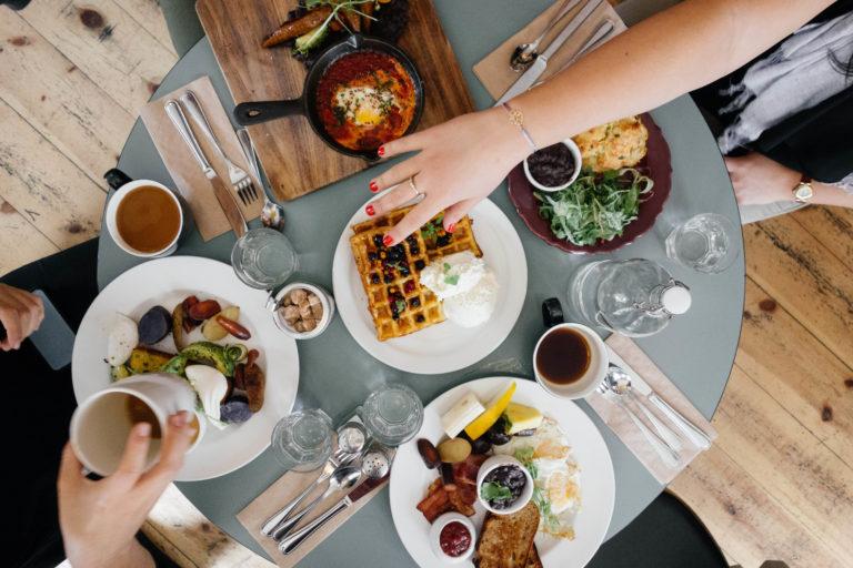 Jak prowadzić zdrową dietę?