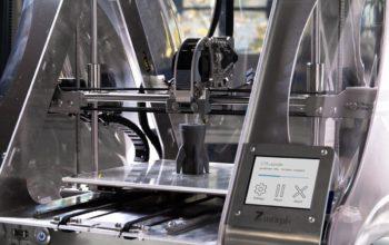Nowoczesne usługi związane z profesjonalnym drukiem 3D