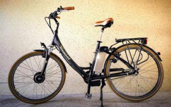 Rower elektryczny – modny środek lokomocji