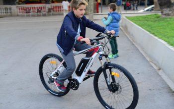 Twoją uwagę wzbudziły rowery elektryczne?